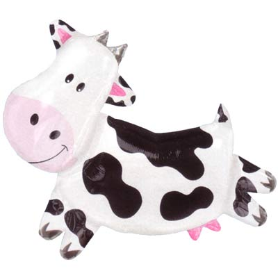 Cow Supershape