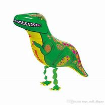 T Rex Dinosaur Walking Pet