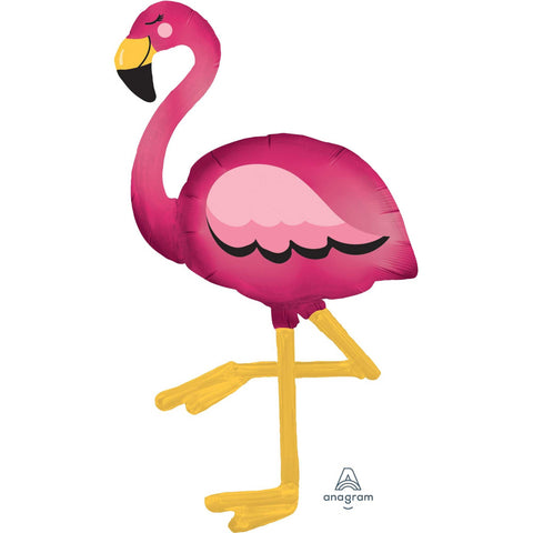 Flamingo Air Walker