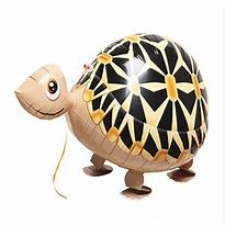 Turtle Walking Pet Balloon