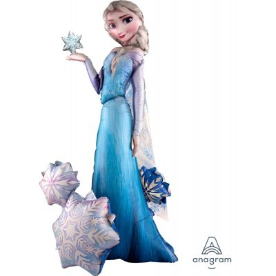 Frozen Elsa Airwalker Balloon