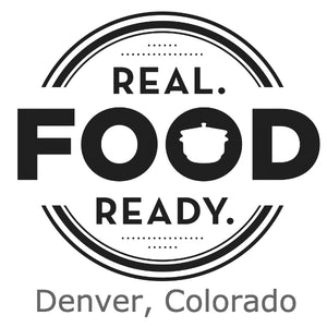 Healthy Meals Delivered- Real Food Ready