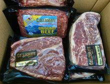 Pastured Beef Grill Box