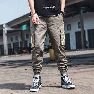 X on the spot cargo pants