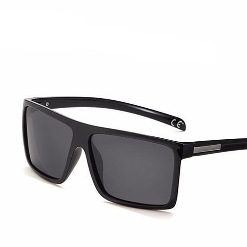Men's polarized driving sunglasses