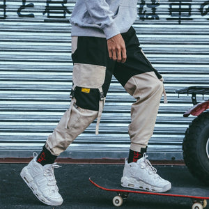 Shogun cargo pants