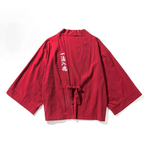 Chinese Han robe jacket