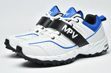 The Journey of the MPV Footwear