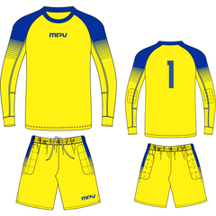 Goalie Kit