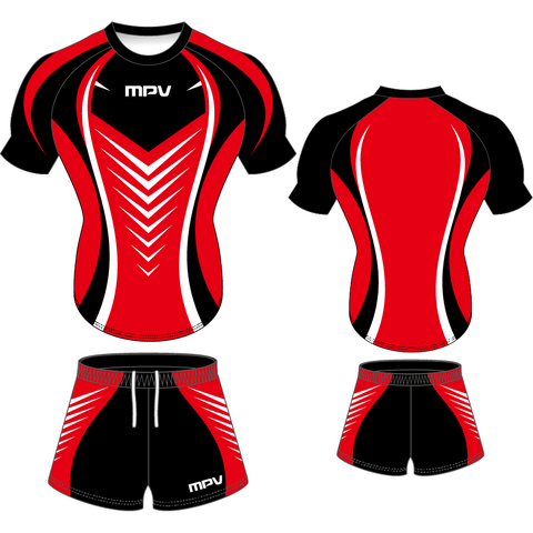 Rugby Kit