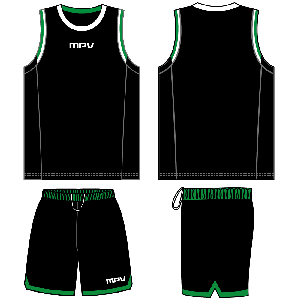Basketball Kit