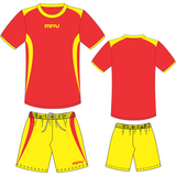 Soccer Kit #PreDesign