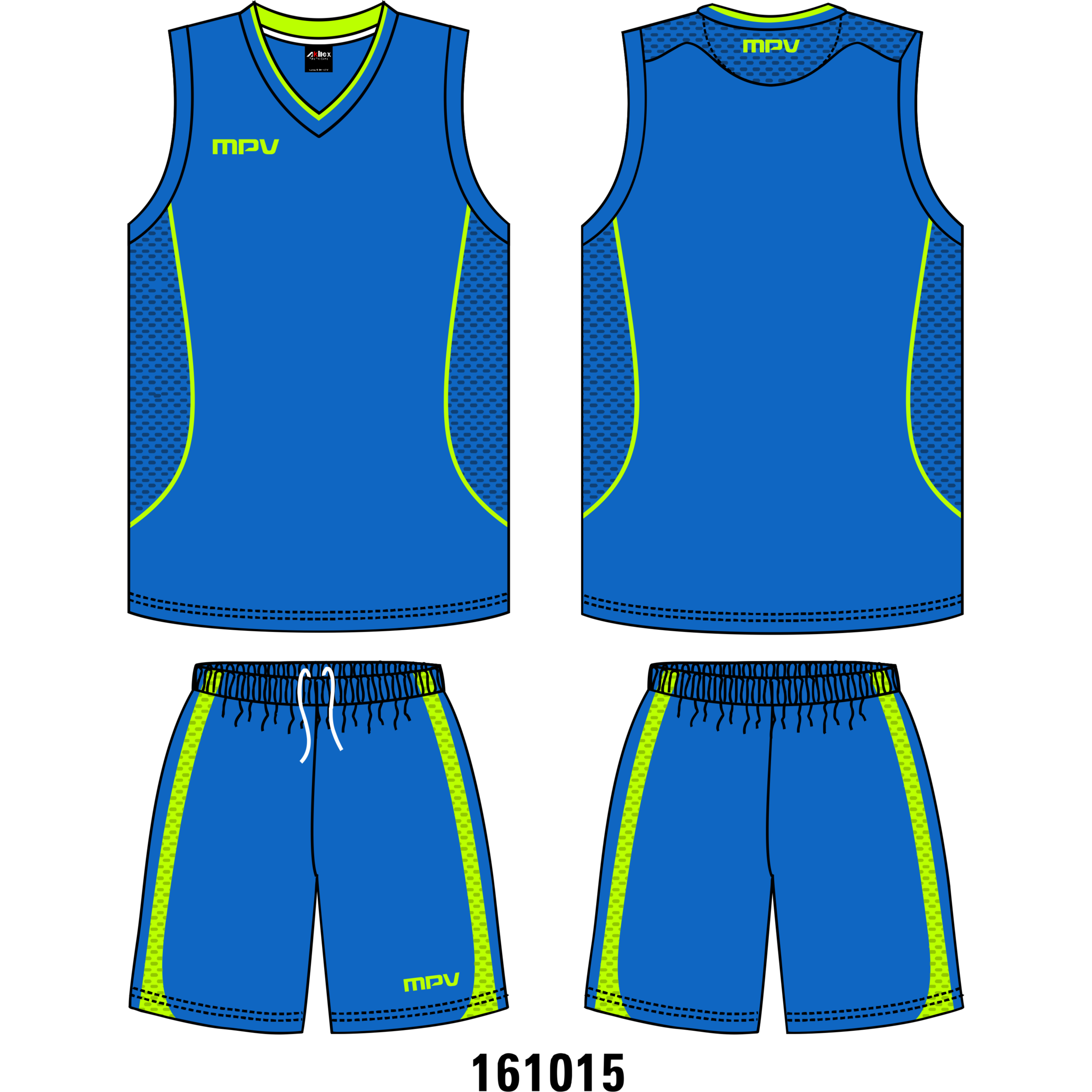 Basketball Kit #PreDesign