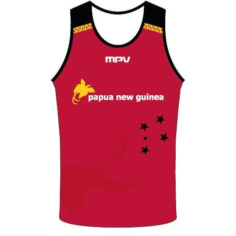 PNG43 Training Singlets