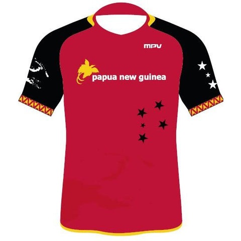 PNG43 Training T-Shirts
