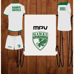 Hawkie4Life Supporters Pack