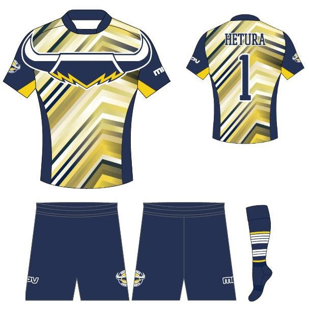 League Kit #PreDesign