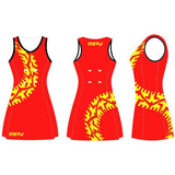 Netball Dress - Custom Design