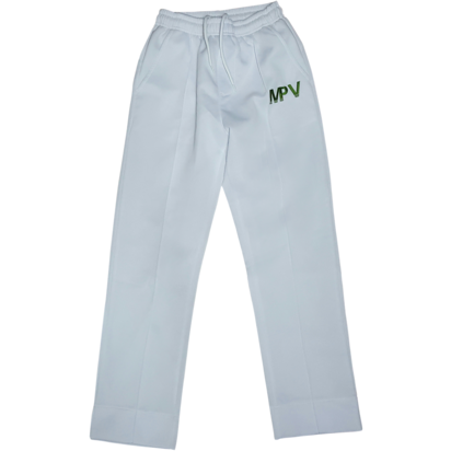 Cricket White Pants