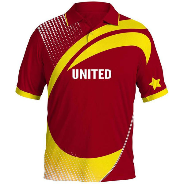 Cricket Tops #CustomDesign