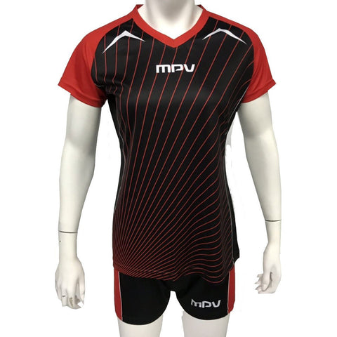 Volleyball Kit - Womens