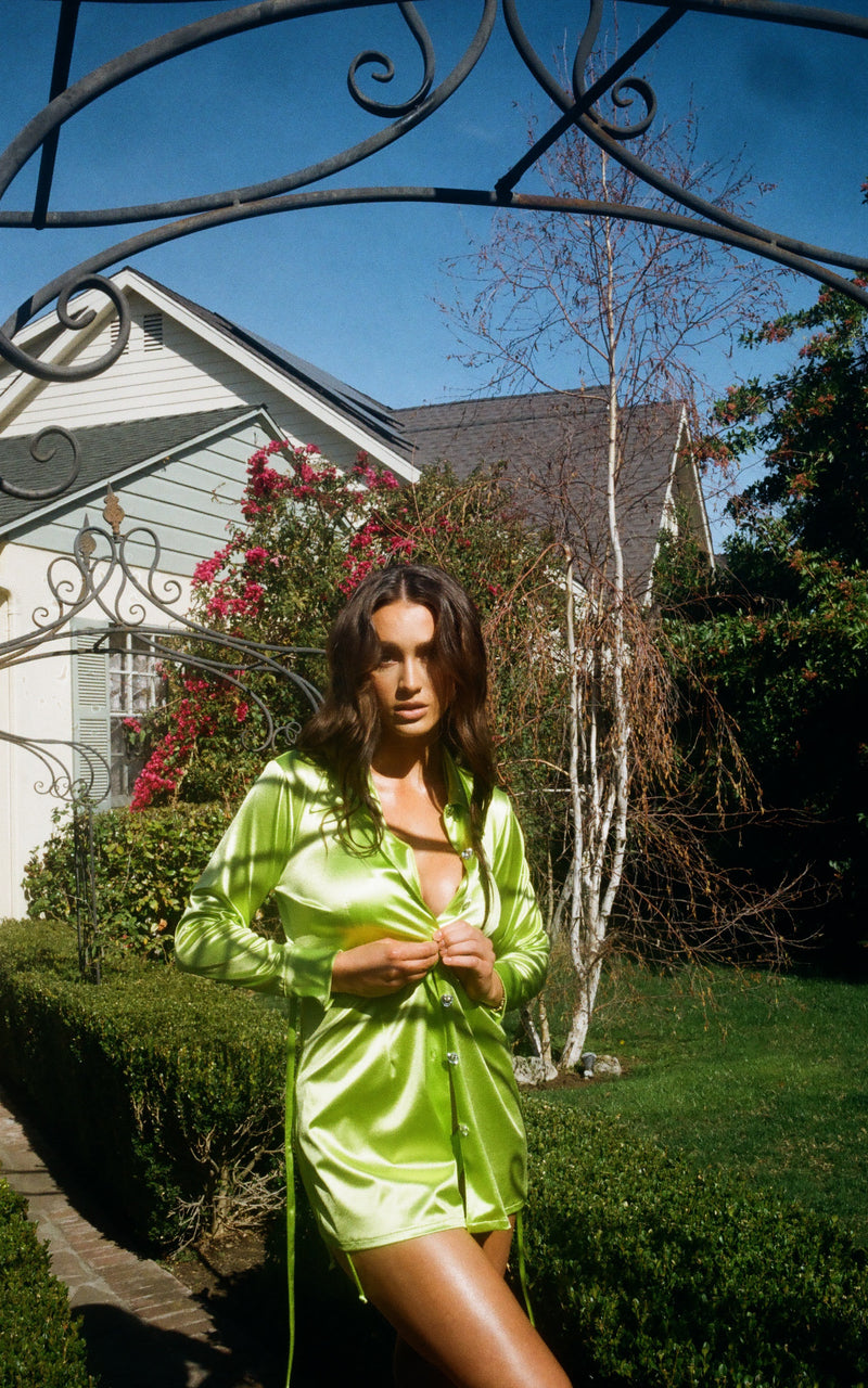 Cher in Mountain Dew