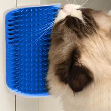 Load image into Gallery viewer, Cat Self Grooming Wall Edge Comb