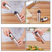 Load image into Gallery viewer, Stainless Steel Cooking Spray