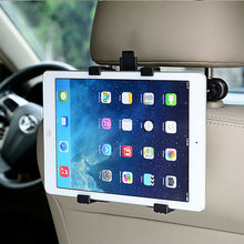 Load image into Gallery viewer, Car Back Seat Mount Holder for Tablets