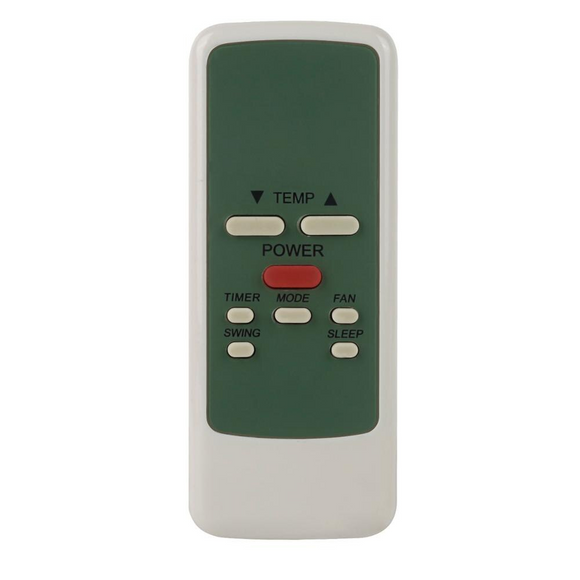 Carrier AC Remote R031D/E