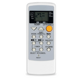 Air Conditioner Remote for National Model : A75C