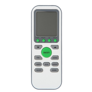 Replacement Euromatic Air Conditioner Remote