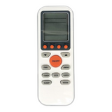 Replacement Heller Air Con Remote Control