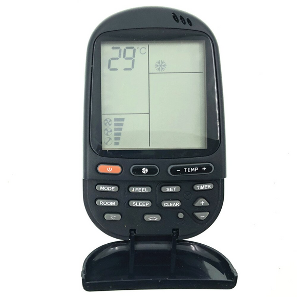 RC-4 Remote for Airwell/Emailair (RC4)