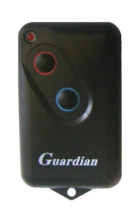 Guardian 2211L Alternative Remote | Guardian 2211L Alternative Remote | Australia Remotes | garage door remotes, Guardian
