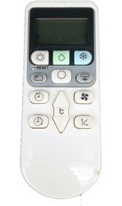 Replacment Air Con Remote for Hitachi Model : RAR