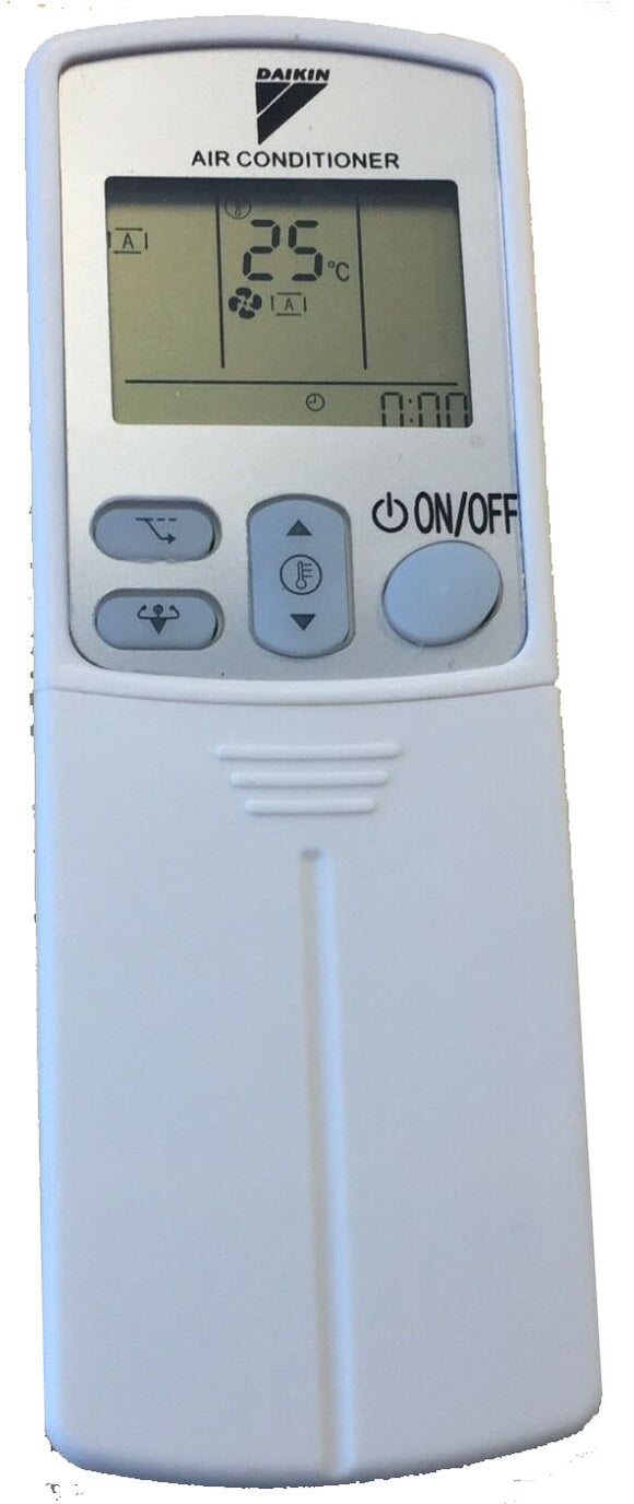 Air Conditioner Remote for Daikin Model FTX