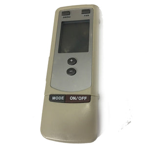 GREE Y512N Air Conditioner Remote