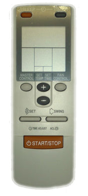 Fujitsu AR-HG6 (ARHG6) Air Conditioner Remote