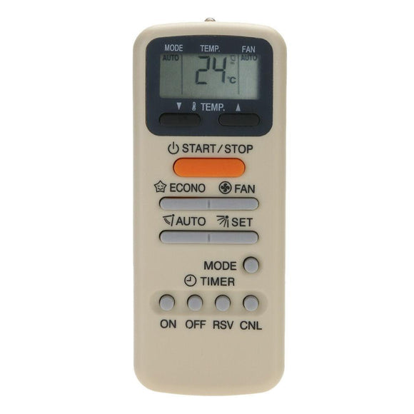 Daikin Air conditioner Remote controller
