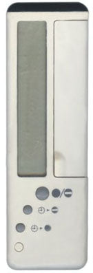 Replacement AC Remote for Daikin : DK4