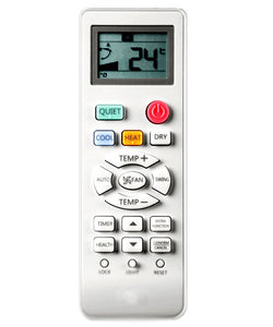 Replacement Air Conditioner Remote for Haier Model AS26