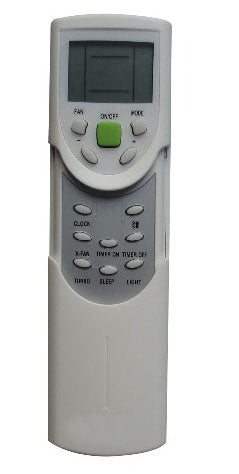 Air Conditioner Remote for Kelvinator Model: KWH