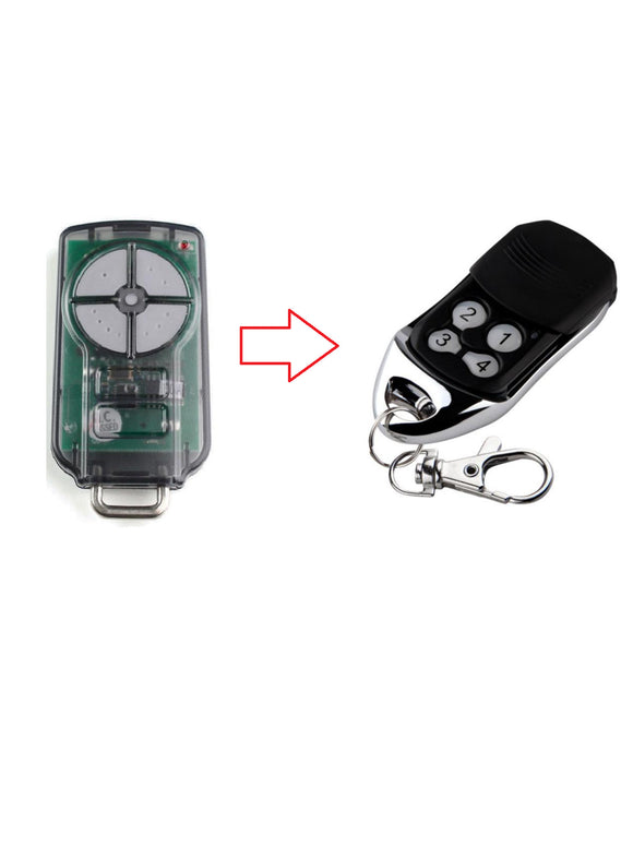 ATA PTX-5 V2 Gate Remote | ATA PTX-5 V2 Gate Remote | Australia Remotes | ata, garage door remotes, gate remote
