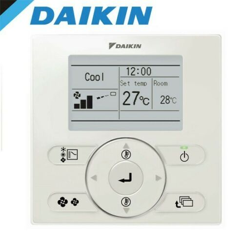 Official BRAND NEW Daikin Wired Control BRC1E63