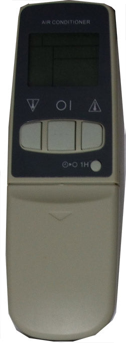 Sharp AC remote Model A311JBEO