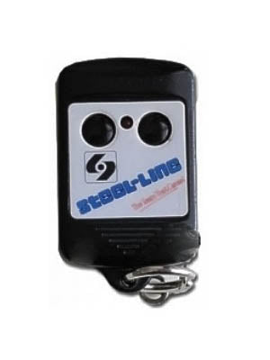 Steel Line BHT Remote