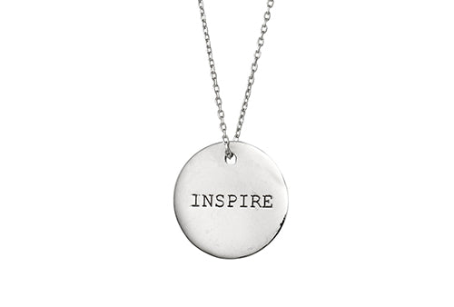 Free To Inspire Necklace