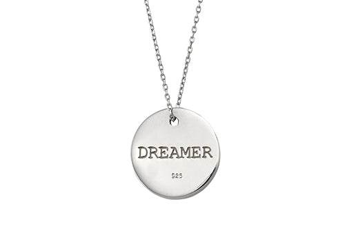 She's a Dreamer Necklace
