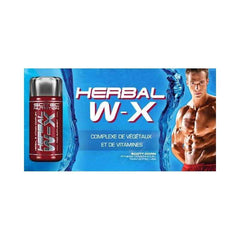 Herbal W-X 100caps - Scitec nutrition:Westside Nutrition
